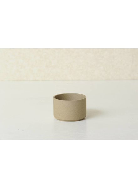 HASAMI Porcelain  Ronde kom/tas naturel 8,5 x 5,5 cm