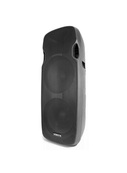 "VONYX AP215ABT Actieve Speaker 2x 15"" 1200W 170.349"