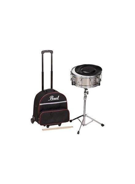 Pearl SK-900C Snare Drum Prectice path Bag w / Wheels