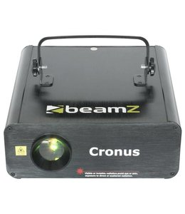 Beamz Cronus laser demo model