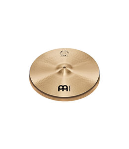 "Meinl PA14MH Pure Alloy Medium Hihat 14"" inch"