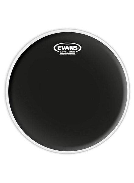 """Evans B14ONX2 EVANS 14 """"ONYX 2ply CTD snare / tom drum head"""