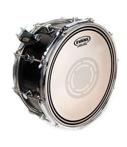 Evans EVANS B14ECSRD 14 '' SNARE EC2 beschichtet Snare-Drum-Kopf