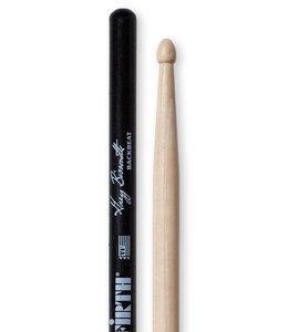 Vic Firth SGB2, Gregg Bissonette Backbeat Signature drumsticks drumsticks