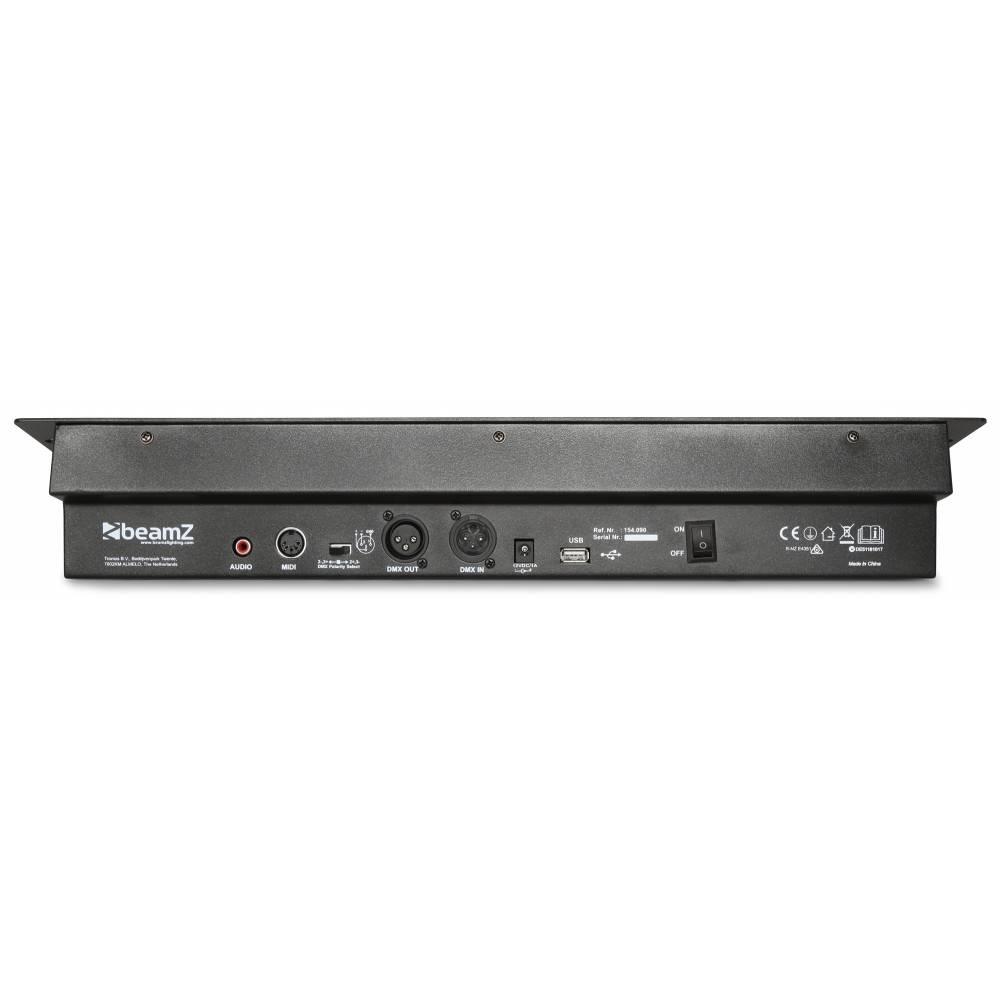 Beamz DMX DMX-240 controller 192-Channel 154090