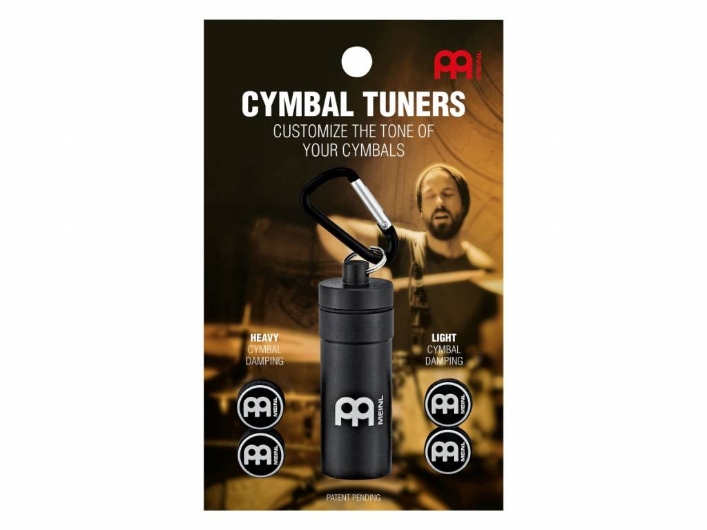 Meinl  cymbal tuners magnets