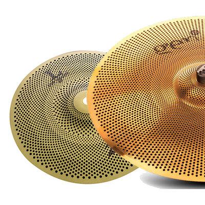 Gen16 Cymbals Special Low Volume