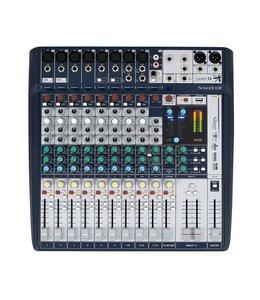 Soundcraft Signature 12 mixer mixer