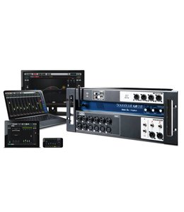 Soundcraft UI16 digitale mixer