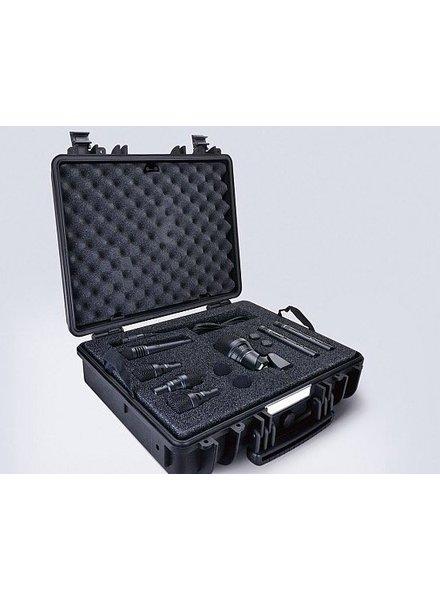 Lewitt DTP BEAT KIT PRO 7 Drumset Microfoon set