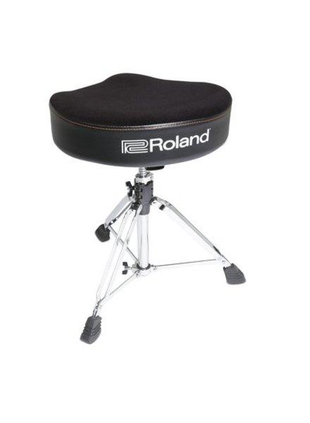 Roland RDT-S Drumcrew Saddle Velours