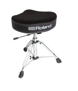 Roland RDT-SH Drumcrew Saddle Hydraulic Velours