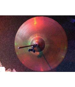 Paiste 2002 Vintage hihat 14 sound edge