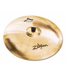 """Zildjian Ride, A , 21"""", Sweet Ride, brilliant"""