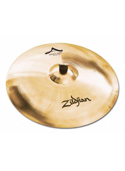 "Zildjian A  A Series Sweet Ride 21 ""ZIA20079"