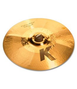 "Zildjian Crash, K Custom, 19"", Hybrid Trash Smash, traditional/brillia"