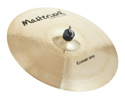 "Masterwork resonant series 16"" crash"