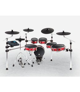 Alesis Strike Kit Pro Electronic drum set 6 parts 5 cymbals
