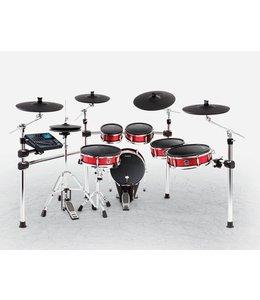 Alesis Strike Kit Pro Elektronisches Schlagzeug-Set 6 Teile, 5 Becken