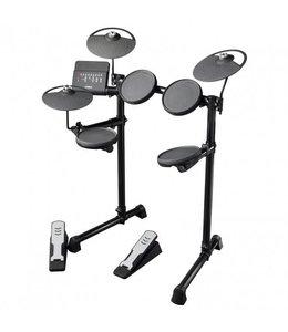 Yamaha DTX400K elektronische drumset
