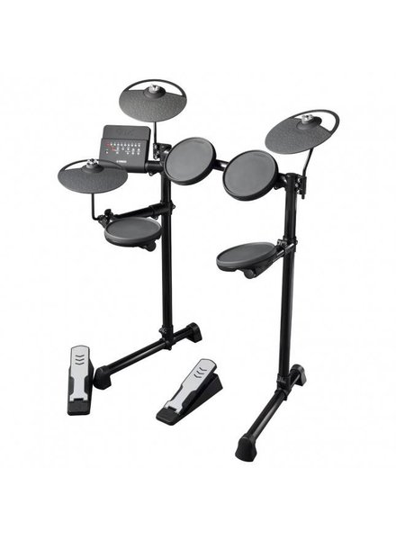 Yamaha DTX400K elektronisch drumstel