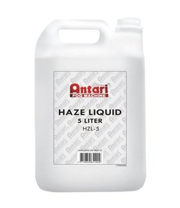 Antari Hazerfluid HZL-5 hazer vloeistof 5 liter