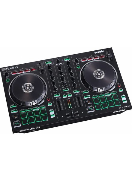Roland AIRA DJ-202 - DJ-Controller