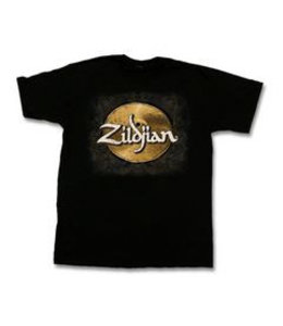 Zildjian ZILDJIAN T-Shirt, Hand-Drawn C