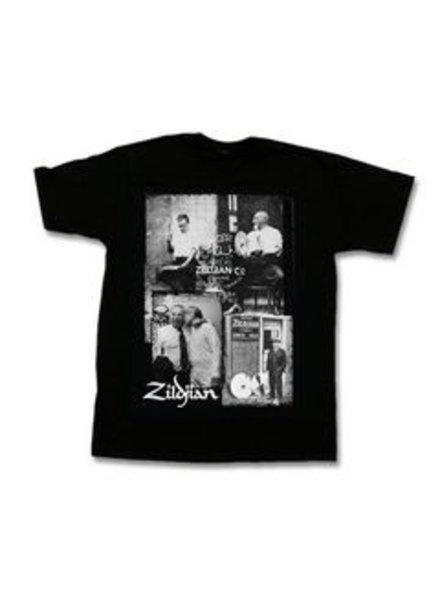 Zildjian ZILDJIAN T-Shirt, Photo Real,