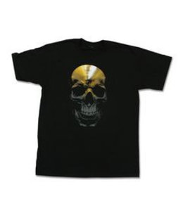 Zildjian ZILDJIAN T-Shirt, Skull, M, sc
