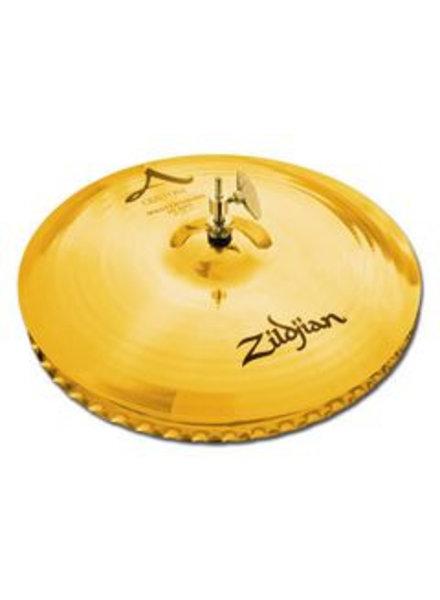 """Zildjian ZILDJIAN Hihat, A Custom, 15"""","""