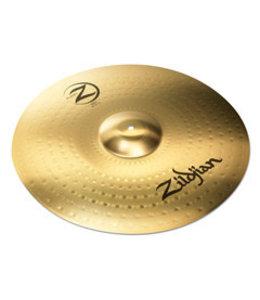 Zildjian PLZ20R Ride, Planet Z, 20 inch