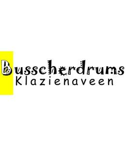 Busscherdrums Kleines Paket Versand Niederlande DPD