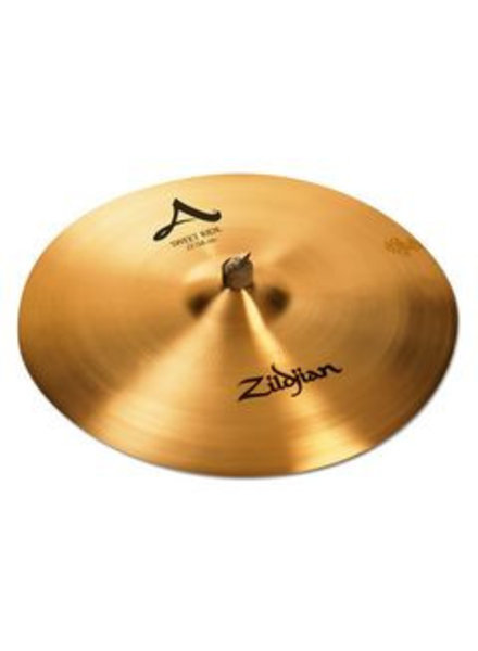 "Zildjian A  Series 23 ""Sweet Ride, ZIA0082"