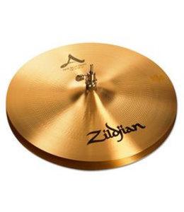 "Zildjian Hi-hat, A , 15"", New Beat Hats, traditional"