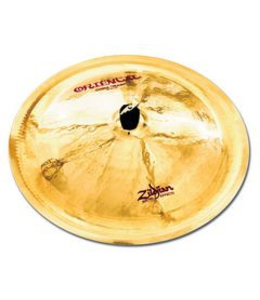 "Zildjian China, FX, 20"", Oriental Trash Chinese, brilliant"