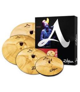 Zildjian A Custom Series Set A20579-11