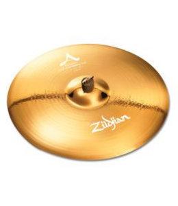 """Zildjian A20822 A Custom Ride  20th Anniversary 21"""" Brilliant"""