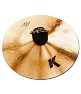 """Zildjian Splash, K Custom, 8"""", Dark Splash, traditional"""