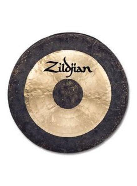 "Zildjian ZIP0499 Gong, Hand Hammered, 26 "", traditional"
