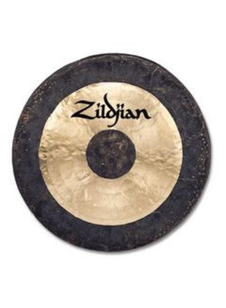 "Zildjian Gong, Hand Hammered, 30 "", traditional"
