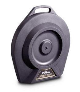 """Zildjian Case, Cymbal Safe Case, 21"""", black"""
