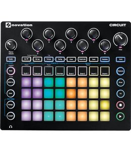Novation RNO Circuit groove box