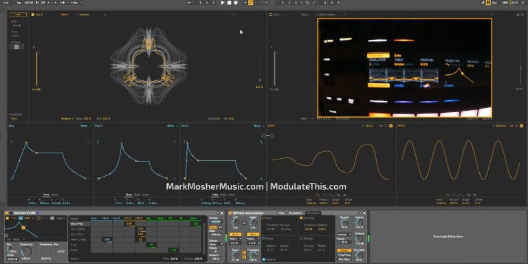 Ableton LIVE 10 STANDARD 88178 download