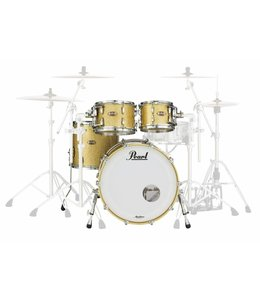 Pearl MRV924XEP / C347 Masters Maple Reserve Bombay Gold Sparkle