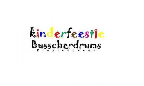Busscherdrums Children's party