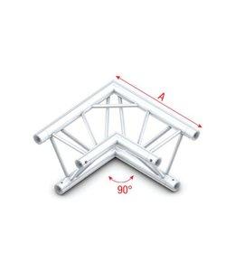Showtec FT30003 Corner 90° Pro-30 Triangle F Truss