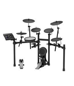 Roland TD-17K-L V-Drums Kit incl. Pearl drumkruk & bassdrumpedal