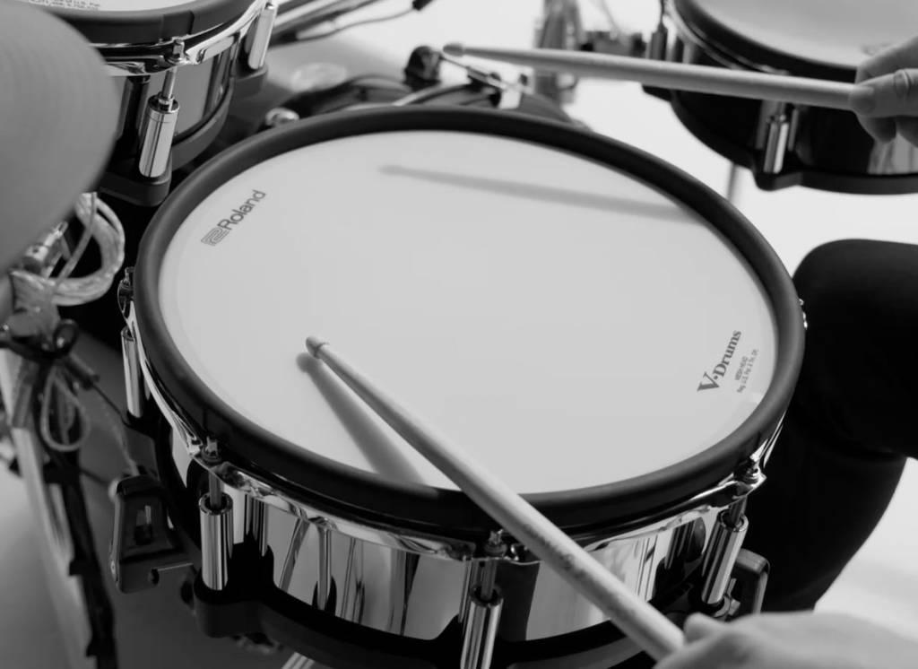 Roland TD-50KVX  V-Drums Kit