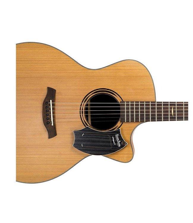 Schlagwerk SamJam Guitar Snare Hardcoal Stripes